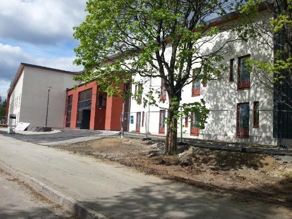 Holstinpuiston hoivakoti Jyväskylä